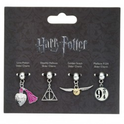 Pendentifs Harry Potter...