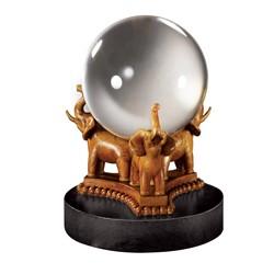 Boule de cristal divination