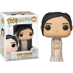 Funko Pop Cho Chang 98