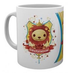 Mug Gryffondor Paint