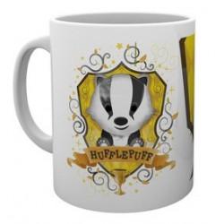 Mug Poufsouffle Paint