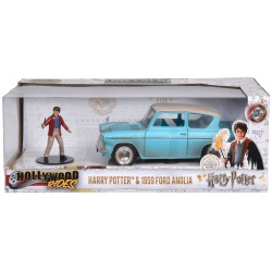 Voiture Ford Anglia-1959 1:24
