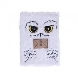 Carnet Hedwige