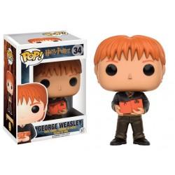 Funko Pop George Weasley 34