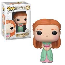 Funko Pop Ginny Weasley...