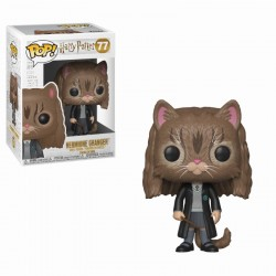 Funko Pop Hermione Chat 77