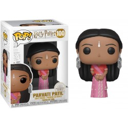 Funko Pop Parvati Patil 100