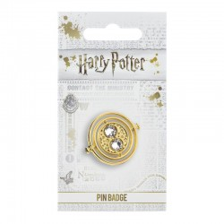 Badge Harry Potter...