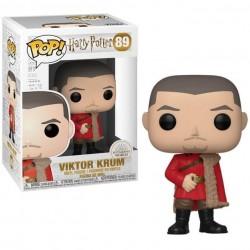 Funko Pop Viktor Krum 89