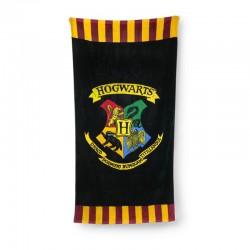 Serviette de Bain Hogwarts