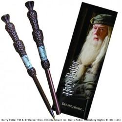 Stylo Baguette Dumbledore