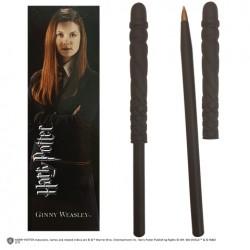 Stylo Baguette Ginny Weasley