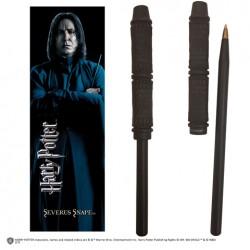 Stylo Baguette Severus Rogue