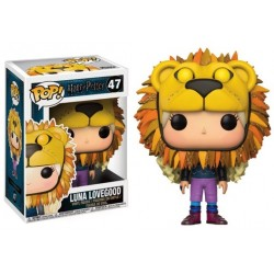 Funko Pop Luna Lovegood 47