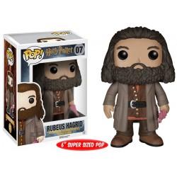 Pop Rubeus Hagrid 07