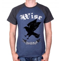 T-shirt Serdaigle Wise