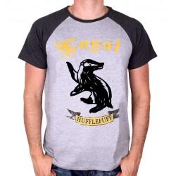 T-Shirt Poufsouffle Loyal