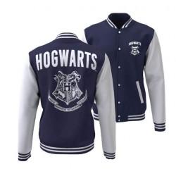 Veste Teddy Hogwarts