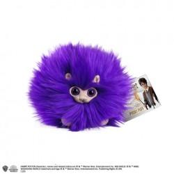 Peluche Boursouflet Violet