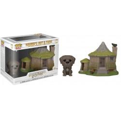 Pop Maison Hagrid avec...