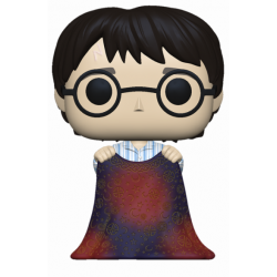 Pop Harry Potter Avec Cape...
