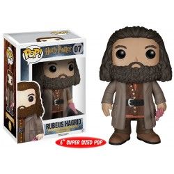 Pop Rubeus Hagrid 07...