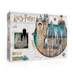 Puzzle 3D Poudlard La Tour...