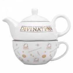 Théière Tea for One Divination