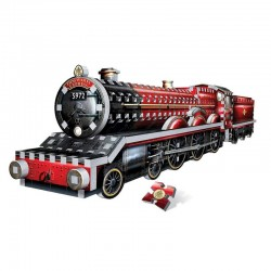 Puzzle Poudlard Express -...
