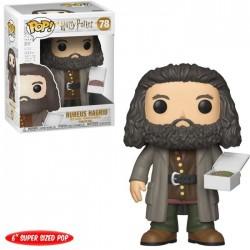 Pop Rubeus Hagrid 78