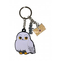 PORTE CLES HEDWIGE LETTRE