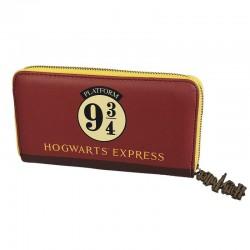 Portefeuille Harry Potter...
