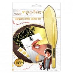 Set d'écriture Harry Potter
