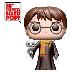 "Figurine Pop Harry Potter 18"""