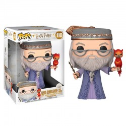 "Figurine Pop Dumbledore 10""..."