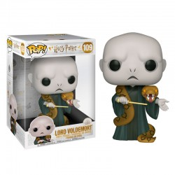 "Figurine Pop Voldemort 10""..."