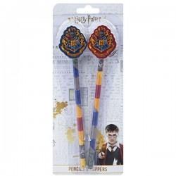 Set de 2 crayons avec...