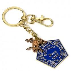 Porte clés Chocogrenouilles...