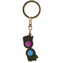 Porte clés Luna Lovegood