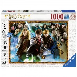 Puzzle Harry Potter 1000...