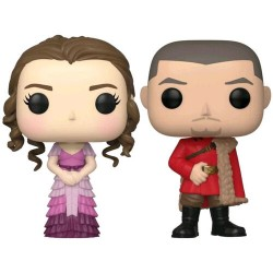 Ensemble 2 Funko Pop...