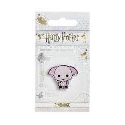 Badge Dobby Chibi Harry Potter