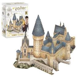 Puzzle 3D Grande Salle Commune