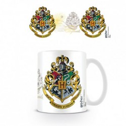 Mug Harry Potter Blason...