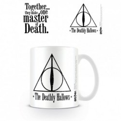Mug Harry Potter Les...