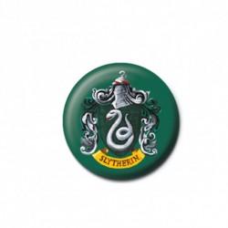 Badge Bouton Serpentard...