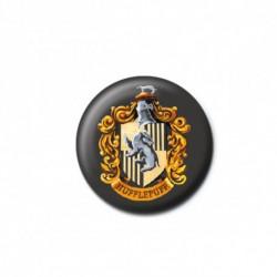 Badge Bouton Poufsouffle...