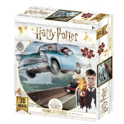 Puzzle Lenticulaire 3D Ford...