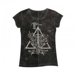 Tee-shirt Les Reliques De...