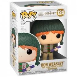 Funko POP Ron Weasley...